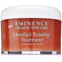 Eminence menthol rosehip treatment 8.4oz