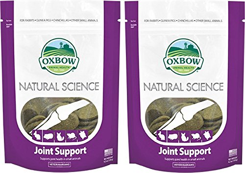 Natural Science - Joint Supplement, 2 Packs of 60 Count- 120 Total