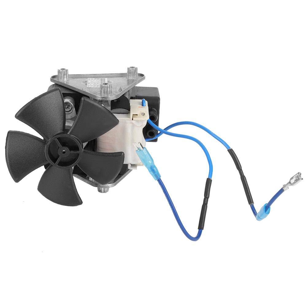 mini pompa per vuoto senza olio 50W 600mmHg//-80kpa 15L//min Pompa per vuoto dellaria 220V Pompa per vuoto senza olio