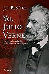 Yo, Julio Verne par Benítez