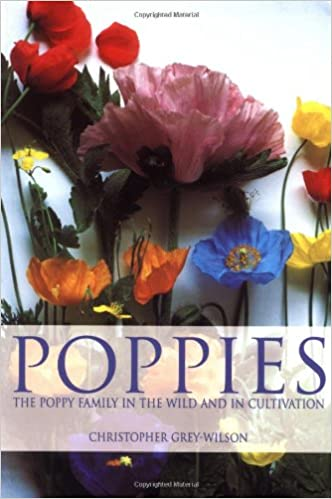 Book Poppies: The Poppy Family in the Wild and in Cultivation