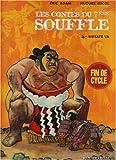 Les Contes du 7e Souffle, Tome 4 : Shitate Ya