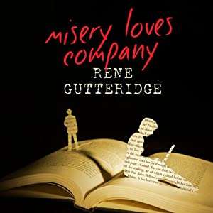 Misery Loves Company Audiobook