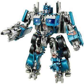 Transformers Movie Leader Nightwatch Optimus Prime by Takara Tomy