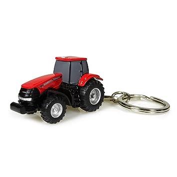 Llavero de tractor Case IH Magnum CVX 380