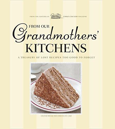Grandmothers Kitchen - 7