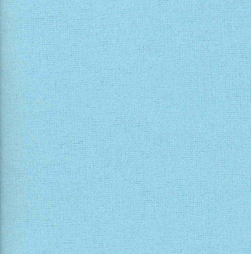 4 Yard Bolt Anti Pill Light Blue Fleece Polyester Fabric (Fleece Light Fabric Blue)