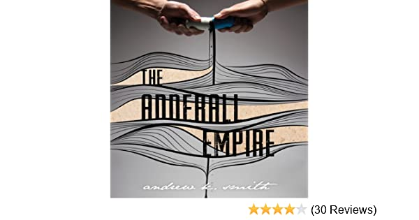 Amazon The Adderall Empire A Life With Adhd And The
