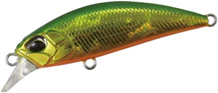 DUO SPEARHEAD Ryuki 45s Sinking Lure D68 0834 for sale online