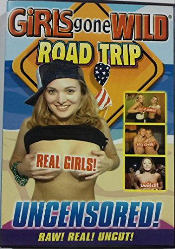 Girls Gone Wild: Road Trip (Girl Gone Wild Dvd)