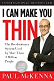 I Can Make You Thin, Paul McKenna, 1402765711