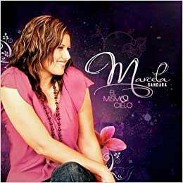 cd marcela gandara 2009