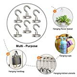 GREATMAG Magnetic Hooks, 80 lbs Heavy Duty Magnet