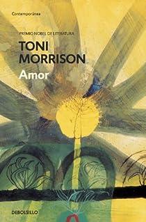 Amor par Toni Morrison