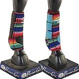 Professionals Choice Serape Equine Smbii Leg Boot, Pair...