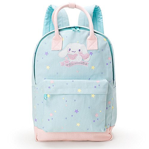 Sanrio Cinnamoroll Canvas Two-way Backpack 701351