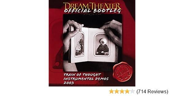 - Dream Theater Train of Thought Instrumental Demos 2003 - Amazon.com Music