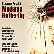 "Madama Butterfly: Act II, ""Humming Chorus"" [Clean]"