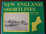 New England Shortlines, Tom Nelligan, 093158406X