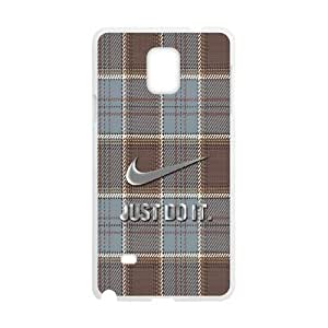 Samsung Galaxy Note 4 Cell Phone Case Just Do It Case Cover PP7P312235
