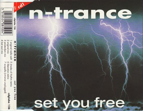 N-trance - Just the Best 1/2002 Disc 2 - Zortam Music