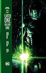 In the newest installment of the hit Earth One original graphic novel line, creators Gabriel Hardman and Corinna Bechko (Invisible Republic, Star Wars: Legacy) reimagine Hal Jordan and the Green Lantern Corps in this modern sci-fi epic!Hal Jo...