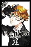Black Butler, Vol. 12, , 0316225347