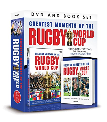 Greatest Moments of the Rugby World Cup