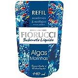 Refil Sabonete Líquido Algas Marinhas 440 ml, Fiorucci
