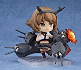 Good Smile Kancolle: Mutsu Nendoroid Action Figure
