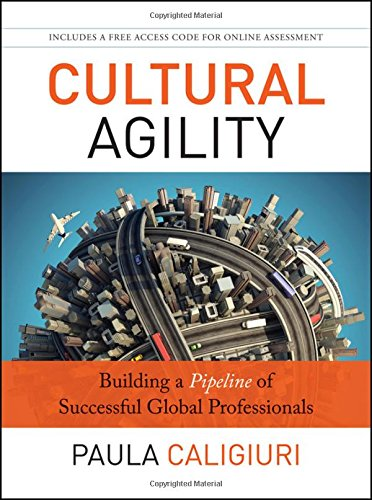 Cultural Agility  Building A Pipeline Of Successful Global Professionals