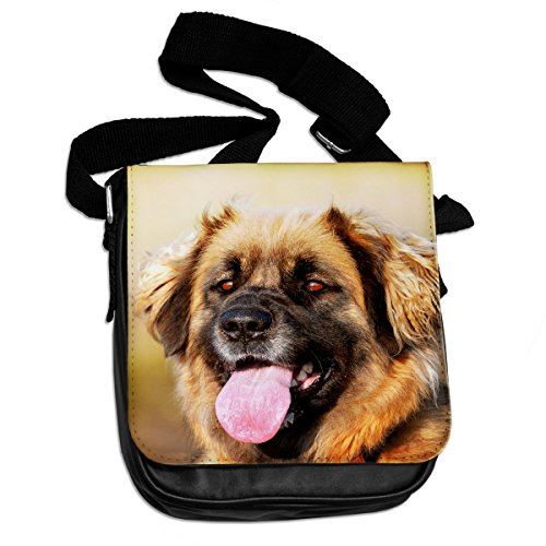 Animal Bag Shoulder 191 Leonberger Leonberger Dog Dog qWBffv
