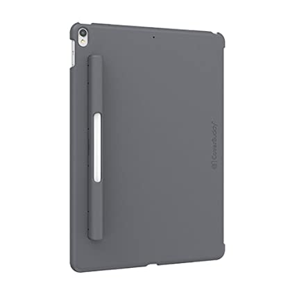 buy popular 5846e f764f SwitchEasy CoverBuddy Pencil Holder Case for iPad Pro 10.5