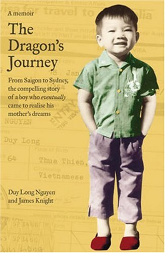 The Dragon's Journey by HarperCollinsPublishers PTY Limited