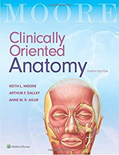 Clinically Oriented Anatomy 6th Edition Pdf