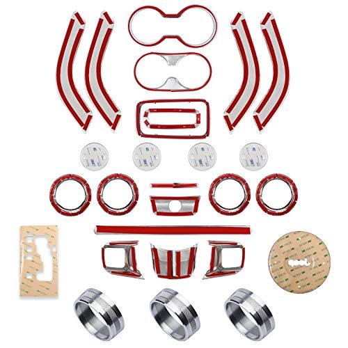 Buy jeep wrangler chrome accessories
