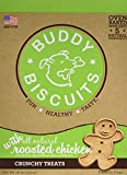 Cheap Buddy Biscuits 1 Piece Original Oven Baked Treats With Roasted Chicken, 16 Oz