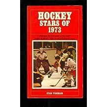 Hockey Stars of 1973
