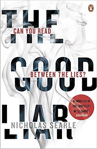Book The Good Liar