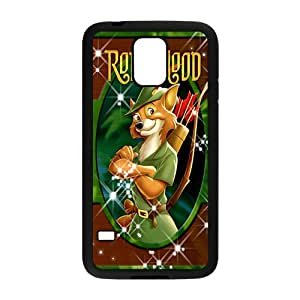 HGKDL Robin hood Case Cover For samsung galaxy S5 Case