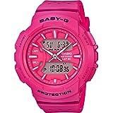 Casio Baby-G BGA240-4A Women's Watch Pink