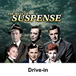 Suspense: Drive-In | Joseph Kearns