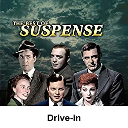 Suspense: Drive-In