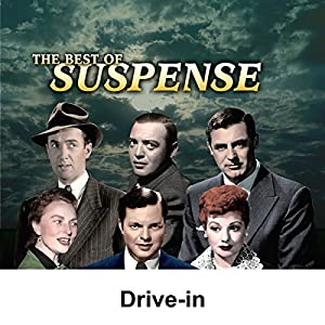 Suspense: Drive-In Radio/TV Program