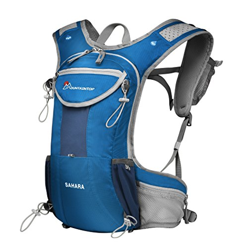 Mountaintop Hydration Running Backpack Climbing product image