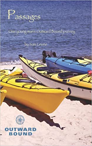 Book Passages: One Young Man's Outward Bound Journey
