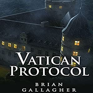 The Vatican Protocol Audiobook
