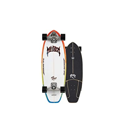 "Carver Skateboards Rad Ripper Surfskate Complete C7 31"" : Sports & Outdoors"