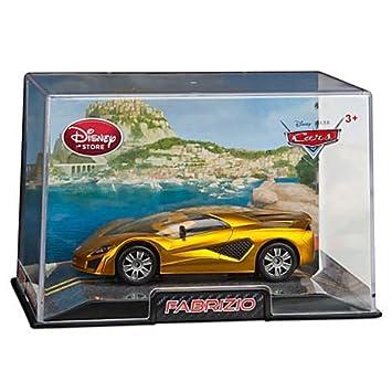 Disney Cars Diecast The Store Fabrizio