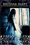 Faery Tales and Nightmares, Melissa Marr, 0061852716